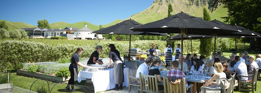 New Zealand'S Best Food And Wine Events