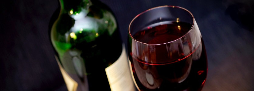 How to Decant Aged Red Wine